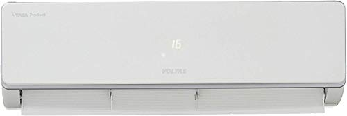 Voltas 1.5 Ton Hot and Cold Split AC (Copper 18H SZS White) 1
