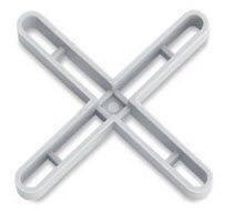 RUBI 02954 4 mm Fugenkreuze (200 Stücke)