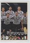 Juventus Bianconeri (Trading Card) 2016 Panini Fifa 365 Album Stickers - [Base] #568 (Single 568)