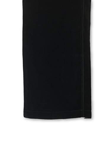 Robert Sanson W34 Graham Chinos Velvet Size Cotton Black In qqBCTxw