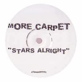 Morjac & Red Carpet / Red Stars