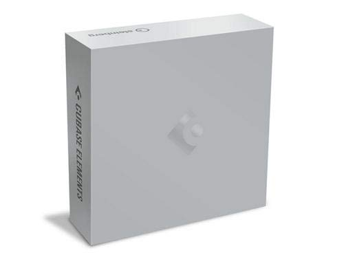 Steinberg Cubase Elements 10 Recording Software ()