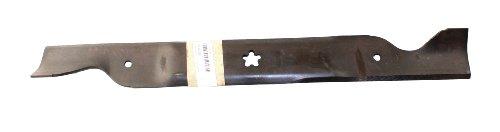(Husqvarna 532405380 Mower Blade for 46-Inch Cut For Husqvarna/Poulan/Roper/Craftsman/Weed Eater)