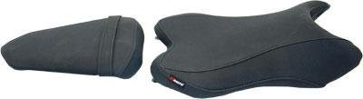 Hydro-Turf Seat Cover - Black/Carbon (Hydro Turf Seat)