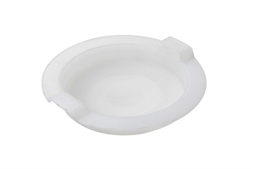 Bon Chef 9315Cover Cover Only Cold Wave Salad Dressing Container