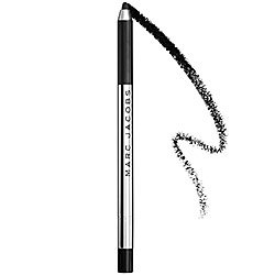 - Highliner - Gel Crayon Marc Jacobs Beauty 0.1 Oz Blacquer - Black | NEW