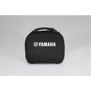 Yamaha ACC-GNCVR-20-BK Generator Cover for Models EF2000iS, Black