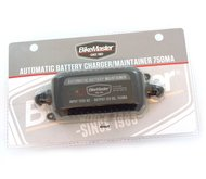 BikeMaster 750mA Battery Charger / Maintainer