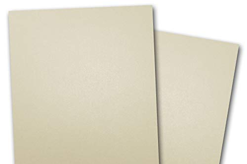 CM Ultra Thick Heavy Shimmery Metallic 5