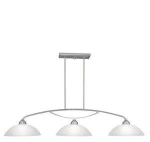 Livex Lighting 4224-91 Somerset Billiard/Island