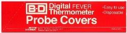 Housses numérique Fièvre thermomètre sonde (50 unités)