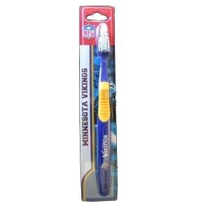 Minnesota Vikings Toothbrush - Minnesota Vikings Toothbrush