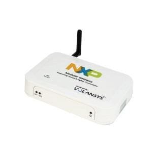 Networking Development Tools Modular IoT Gateway NFC and