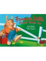 Farmer Dillo Shapes Things Up pdf