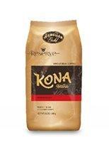 Hawaiian Gold Kona Coffee Gourmet Blend -2 Lb Bag
