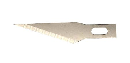 Xcelite Fine Blade - Xcelite Fine Point Replacement Blades-5/Packge For Utility Knife 96-1189