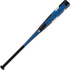 Wilson DeMarini Insane BBCOR Baseball Bat, 32'/29 oz
