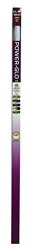 40-Watt, 48-Inch Glo Power-Glo Fluorescent Bulb, 40-watt, 48-Inch