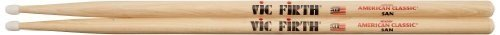 Vic Firth American Classic 5AN Nylon Tip Drum Sticks - 2 Pair