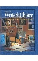 Writer's Choice: Grammar and Composition, Grade 11, Student - Writers Choice