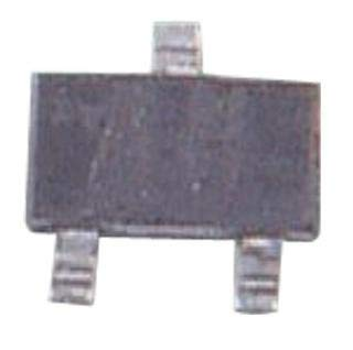 SM12.TCT - TVS Diode, SM Series, Bidirectional, 12 V, 19 V, SOT-23, 3 Pins (SM12.TCT) (Pack of 50)