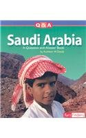 Saudi Arabia: A Question and Answer Book (Questions and Answers: Countries)