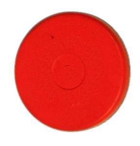 - Replacement Hub Cap Red Plug 1-1/8 Wheel Hub Plug