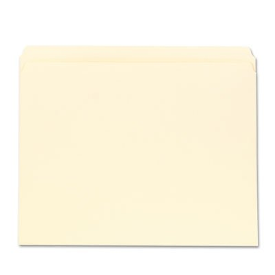 File Folder No Tab Letter - 9