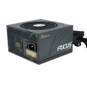 Need Power Supply - Seasonic FOCUS 450 Gold SSR-450FM 450W 80+ Gold ATX12V & EPS12V Semi-Modular  7 Year Warranty Compact 140 mm Size Power Supply