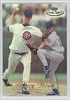 Kerry Wood (Baseball Card) 1998 Topps Gold Label - Class 3 - Black Label #99