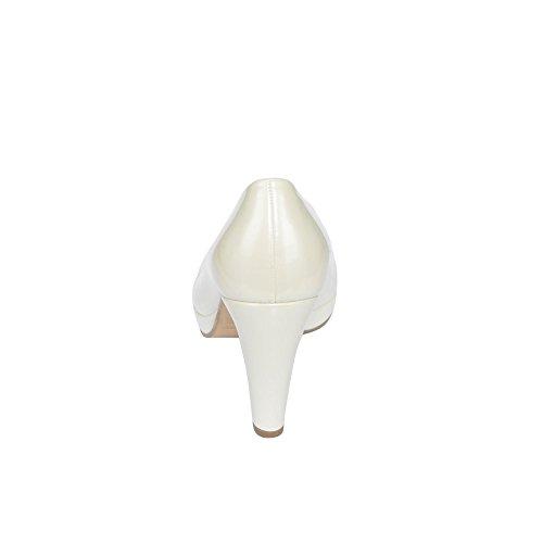 Gabor Damen Pumps Weiß