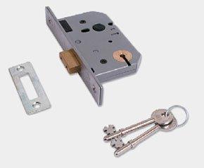 Union Deadlock 2137 76mm SC MK