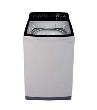 Haier 7.2 Kg Fully-Automatic Top Loading Washing Machine (HWM72-678NZP, Moonlight Grey)
