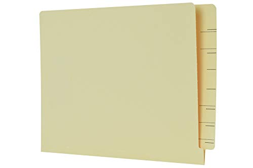 Bestselling End Tab Classification Folders
