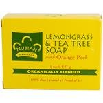 Nubian Lemongrass Tree Soap Healthcare