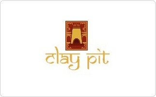 Clay Pit Contemporary Indian Cuisine Gift Card ($75) -