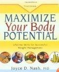 img - for Maximize Your Body Potential: 16 Weeks to a Lifetime of Effective Weight Management book / textbook / text book