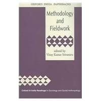 Methodology and Fieldwork (Sociology and Social Anthropolog)