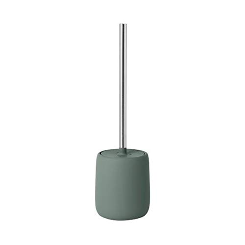 Blomus 69072 SONO Toilet Brush (Color-Agave Green)