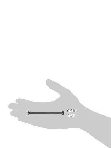 LOS232034 : Tenacity Sct Horizon Hobby Losi Rear Center Dogbane 2 US