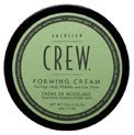 American Crew Forming Creme For Men 3 Ounces (American Crew Paste)