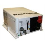 Magnum Energy MS2012-15B MS-Series 2000W 12V Pure Sine Wave Inverter/Charger with 2-15A AC Breakers in 15 amp Ratings