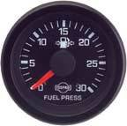 Isspro Gauges (R5604R Fuel Pressure Gauge