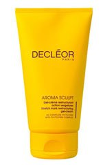 Decleor Aroma Sculpt Stretch Mark Restructuring Gel Cream for Unisex, 5 Ounce