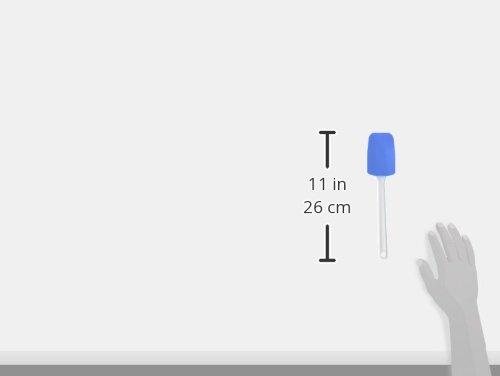 Prepworks by Progressive Rubber Spatulas Blue Set of 3 BA-3323