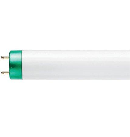 Philips Lighting F15T8D 15 Watt T8 Preheat Fluorescent Bulb (Bulb Preheat Fluorescent)