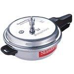 Butterfly Alluminium Pressure Cooker 5.5 Lrt Pan by Butterfly
