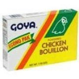 Goya Chicken (Goya Chicken Boullion 7.05 Ounces)