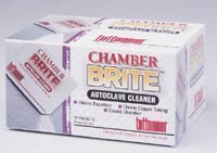 26737224 PT# CB0010 Cleaner For Autoclave Chamber Brite 10/Bx by, Tuttnauer USA Co. -26737224