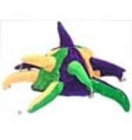 Mardi Gras Jester Hat
